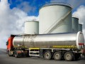 В Полтавской области произошел взрыв на нефтебазе