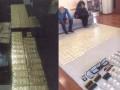СБУ изъяла у руководителей агрохолдинга 60 кг золота