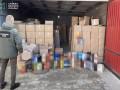 В Винницкой области накрыли шесть нелегальных водочных цехов