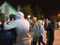 Освобождена задержанная в Минске украинка