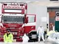 Владелец транспортной компании признал вину в гибели 39 мигрантов