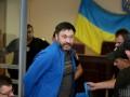 Вышинский назвал фальшивкой заявление о его согласии на обмен