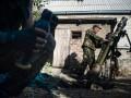 За ночь позиции силовиков обстреляли 33 раза