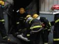 В Китае взорвалось кафе, погибли шесть человек
