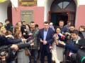 Экзит-полл КИУ: На выборах в Киеве лидируют Кличко и БПП