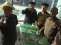 Только кружка пива на столе: как выглядит бар в Северной Корее