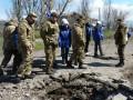 Боевики ДНР выслали сотрудников Международного комитета спасения