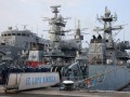 В Черном море стартуют учения флота НАТО