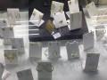 В ювелирках Киевщины ГФС изъяла украшений на 60 млн грн