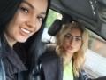 Потенциальная Мисс Украина попалась пьяной за рулем