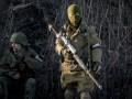 Боевики угрожали пенсионерам недалеко от линии разграничения