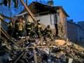 В российском городе обрушился жилой дом, погибла семья с ребенком