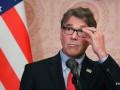 Министр энергетики США ушел в отставку