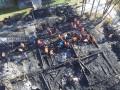 Получена экспертиза по пожару в одесском лагере Виктория