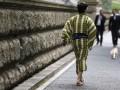 В Японии из-за аномальной жары госпитализированы тысячи человек, есть погибшие