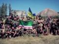 За Украину - Аллаху Акбар! Чеченцы сняли видео об участии в АТО