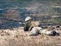 Новости Донбасса 29 апреля: Боевики произвели 17 обстрелов, убит военный