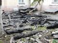 Названа причина пожара в военном госпитале в Луцке