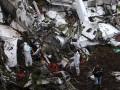 Опубликованы последние слова пилота упавшего в Колумбии лайнера