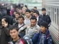На одесском рынке правоохранители обнаружили более 100 нелегальных мигрантов