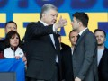Итоги 19 апреля: феерические дебаты и протест нота протеста Украины в ООН