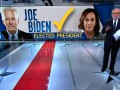 В США СМИ объявили о победе Джо Байдена