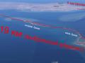 Миллиарды в ил: журналисты узнали секреты стройки Керченского моста