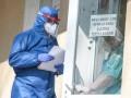 В Луцке из-за нехватки мест отказываются госпитализировать больных с COVID
