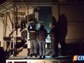 В Киеве мужчина подорвался на гранате