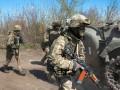 Террористы обстреляли позиции ООС у Лебединского