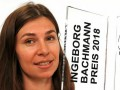 Украинская писательница стала лауреатом престижной австрийской премии