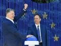 Порошенко: Украина будет в НАТО и ЕС