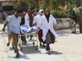 В столице Сомали произошел взрыв