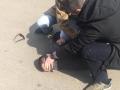В Киеве задержали мошенника, несшего якобы $500 тыс. Генпрокурору - Сарган
