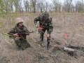 В Донецкой области два человека подорвались на мине и погибли
