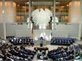 Немецкий бундестаг проводит самое длинное заседание в своей истории - СМИ