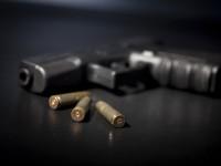 В Киеве неизвестный подстрелил мужчину