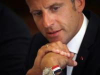 Во Франции подготовили план по борьбе с бедностью
