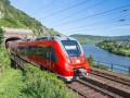 В Украине появятся подержанные электрички из Германии