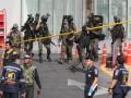 В Таиланде ликвидировали военного, который устроил стрельбу