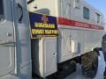 Сильные морозы в Украине: Открыто более 4 тыс пунктов обогрева
