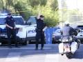 В школе около Лас-Вегаса произошла стрельба