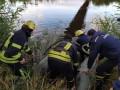 Тело девятилетней девочки нашли в реке на Днепропетровщине