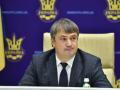 НАБУ провело обыск в доме вице-президента ФФУ Костюченко