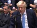 Джонсон потерпел новое поражение в парламенте