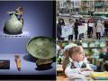 Итоги 14 декабря: решение по скифскому золоту, 12-летнее обучение в школах и протест студентов