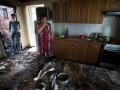 Во время обстрела Ясиноватой и Дебальцево погибли 13 мирных жителей