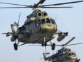 Россия передала Беларуси 6 вертолетов Ми-8 и батарею ЗРК