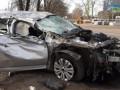 Пьяный полицейский устроил ДТП, в котором погибла 19-летняя девушка