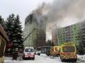В Словакии пять человек погибли при взрыве газа в жилом доме